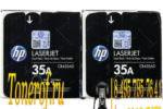 HP 35A (CB435AF)