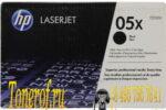 HP 05X CE505X