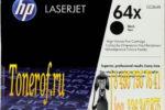 HP 64X CC364X