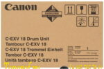 Canon C-EXV18 drum unit