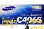Samsung CLT-C406S (ST986A)