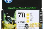 HP 711 (CZ136A)