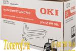 Oki 45395704