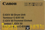 Canon C-EXV50 drum unit