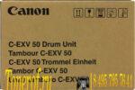 C-EXV 50 Drum