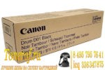Canon D01 Black