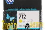HP 712 (3ED69A)