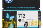 HP 712 (3ED71A)