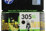 HP 305XL (3YM62AE)
