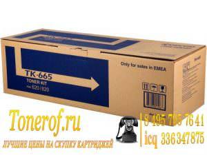 Kyocera TK 665 300x225 Kyocera TK 665 (1T02KP0NL0)