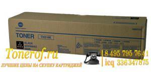 Konica Minolta TN314K 300x143 Konica Minolta TN314K (A0D7151)